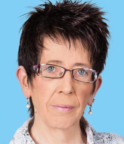 Anne Riedel
