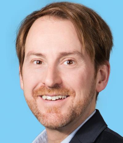 Carsten Rinklake