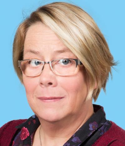 Cäcilia Schulmann