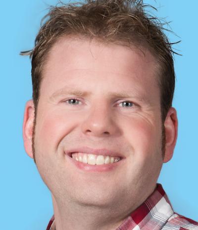 Daniel Wende
