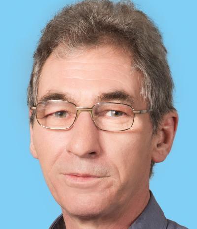 Helmut Härschnitz