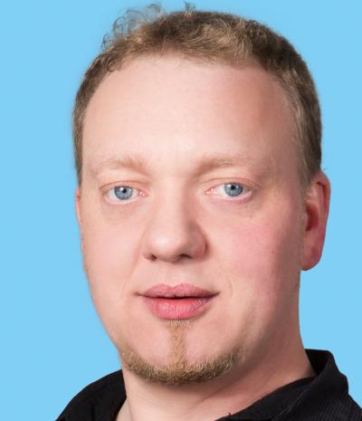 Klaus Siemer