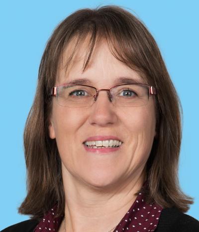 Sylvia Hübner