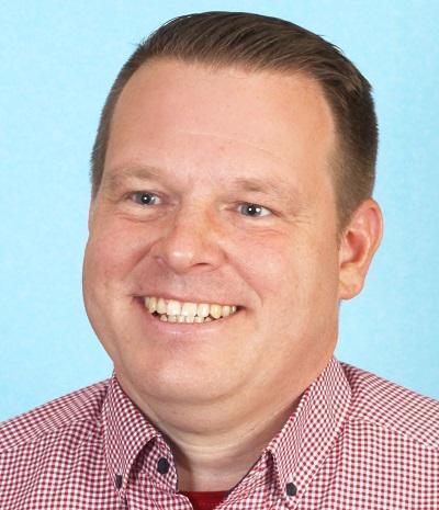 Mark Schuwald