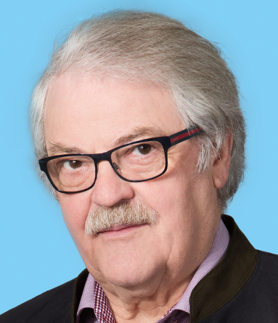 Wilhelm Rinklake