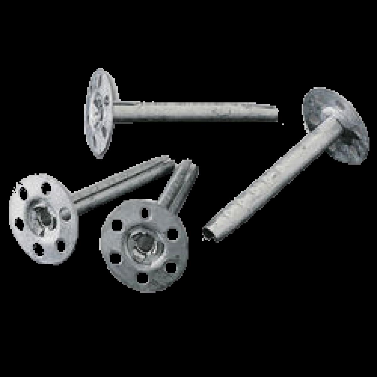 Metalldübel 140 mm