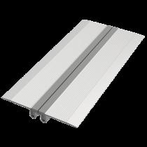 Bewegungsfugen-Profil aus Aluminium FAB-Flach 97/15
