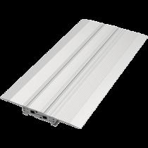 Bewegungsfugen-Profile aus Aluminium FABV-Flach 100/12
