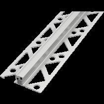 Dehnungsfugenprofil Aluminium FABA 140