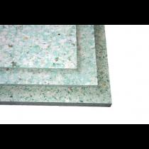 Rinklake-Entkopplungsplatte 9 mm  Stärke - Platte à 100 x 60 cm
