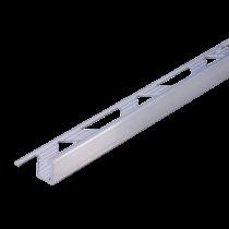 Aluminium-Fliesenschiene FA 125 à 2,50 m