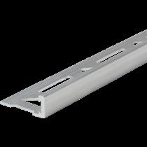 Aluminium-Fliesenschiene FA 125 à 3,00 m