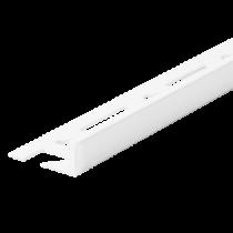Aluminium-Fliesenschiene FA 60 PERG à 2,50 m - PERGAMON