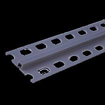 Dehnungsfugenprofil Kunststoff FBB 100 G à 2,50 m
