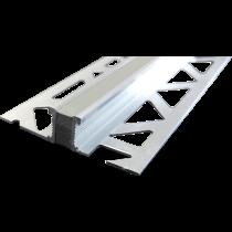Dehnungsfugenprofil Aluminium FABS 110 à 2,50 m
