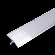 Edelstahl-Übergangsprofil DEKO TEG 25 à 2,50 m