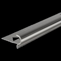 Treppenstufenprofil TS - FE 90 à 2,50 m
