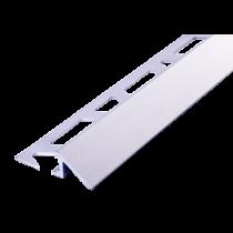 Übergangsprofil Aluminium ZAE 100 à 2,70 m