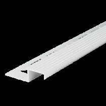 Treppenstufenprofil TS - AT 90 à 2,50 m