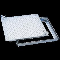 Schachtabdeckung RV110 100 x 100 cm