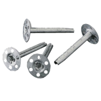 Metalldübel 110 mm 250 Stück im Karton