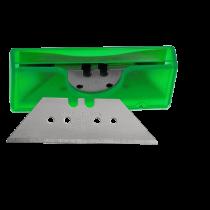 Gehrungsschere - Ersatzklingen Trapez -  Box à 10