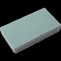 Schleifstein - Kombi Siliciumkarbid 150x80x25 mm