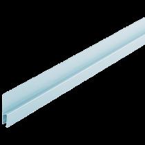 RINKLAKE h-Kartätsche Länge 3000 mm - Aluminium