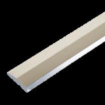 RINKLAKE Trapez-Kartätsche Länge 2500 mm - Aluminium
