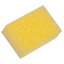 Epoxid - Schwamm 15 x 10 x 5 cm