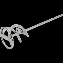 Wendelrührer WK 120 M 120x750 mm LANG (mit Ring) und M 14 Gewinde