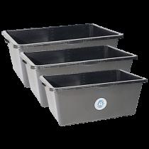 Mörtel-Kasten 65 Liter