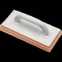 Fliesenwaschbrett 14 x 28 cm mit Viscose-Schwammauflage 3 cm