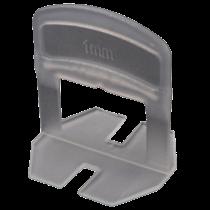 RINKLAKE NVS-PRO-Zuglaschen (1 mm) für 3-12 mm / Eimer à 400 Stück