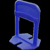 RINKLAKE NVS-PRO-Zuglaschen (2 mm) für 13-20 mm / Btl. à 100 Stck.