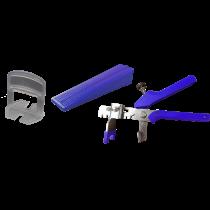 RINKLAKE - Nivelliersystem Starter-Set für NVS-PRO