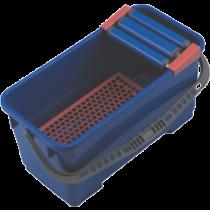 Waschset KOMBI 20/2 22 L ohne Bodensieb, mit Hydrowaschbrett-