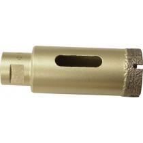 Diamant-Trockenbohrkrone 100 mm