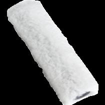 Heizkörperroller-Ersatzwalze 10 cm - Perlon