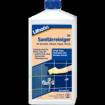 LITHOFIN - KF Sanitärreiniger 1 L  (Nr. 111)