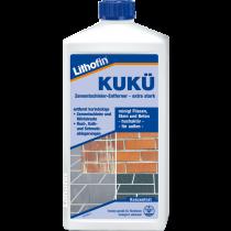 LITHOFIN - KUKÜ 1 Liter (Nr. 010)