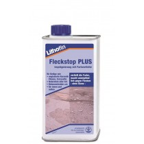 LITHOFIN - FLECKSTOP >PLUS< (Nr. 188) Imprägnierung mit Farbvertiefung - 1 Liter