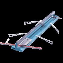 SIGMA Fliesenschneider XL 12E1 - Schnittlänge 245 cm
