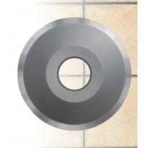 HUFA - Ersatzrädchen 20 mm mit Achse