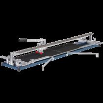 Top Cut PRO Fliesenschneider 1250 mm mit Doppelwinkel in Transportkiste