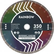 Diamantscheibe Ø 350 mm FSZ-N Rainbow