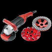 FLEX Profi Sanierungsschleifer 1800 W - 125 mm