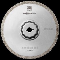 FEIN Diamant-Sägeblatt 105 mm - 2,2 mm mit StarlockMax Aufnahme