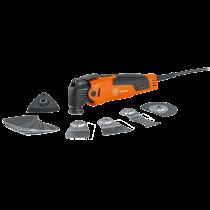FEIN QuickStart-Set - Fugenschneider FEIN MultiMaster 350 QSL - inkl. Werkzeug und Koffer
