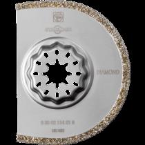 Diamantsägeblatt  90 mm 1,2 mm mit Starlock Plus Aufnahme